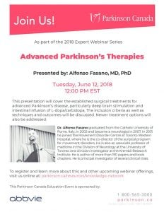 thumbnail of Advanced Surgical Therapies Webinar Flyer_June 2018