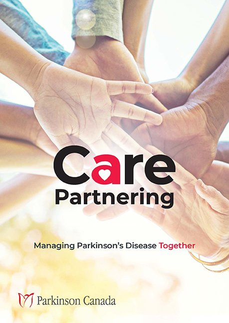 """Featured image for """"Care Partnering: Managing Parkinson's Disease Together"""""""