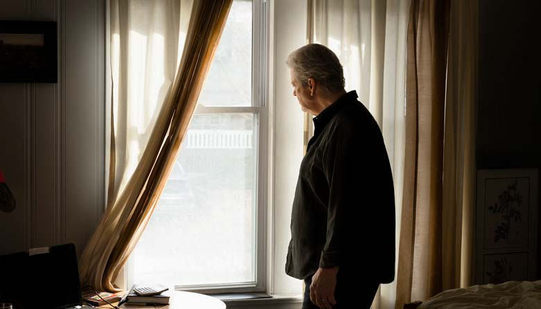 Waiting for a diagnosis of Parkinson's can cause severe depression and anxiety