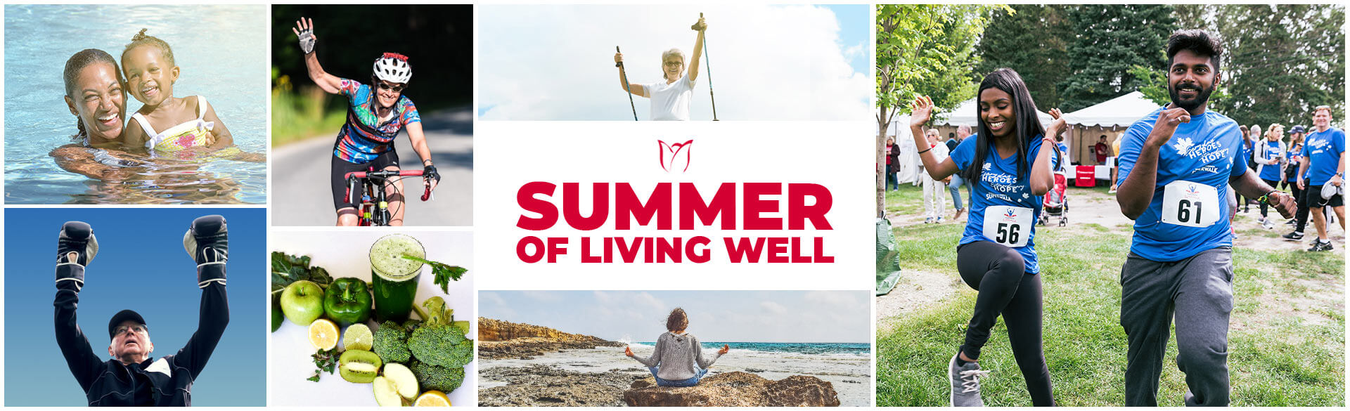 """Featured image for """"A Summer of Living Well: Live Well, No Matter What"""""""