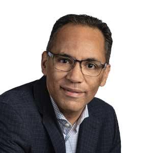 Photo of Tim Hague, Sr.